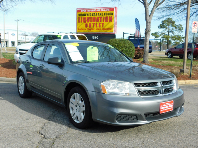 2013 Dodge Avenger Se >> Pre Owned 2013 Dodge Avenger Se Front Whee Se 4dr Sedan